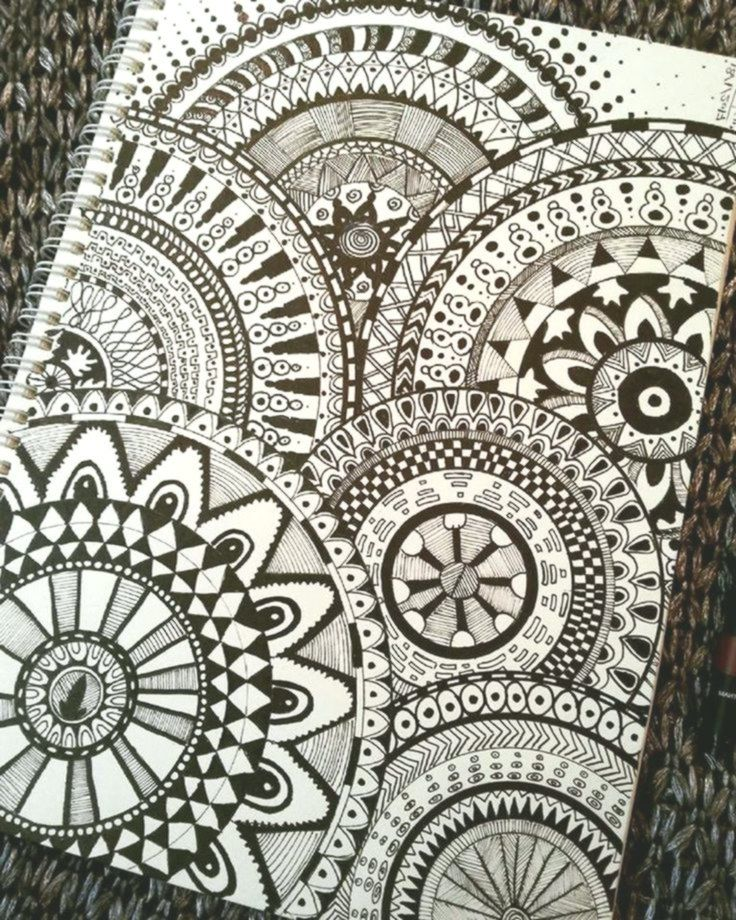 Einfach Mal Wieder Zeichnen Und Malen Kunstproduktion 14