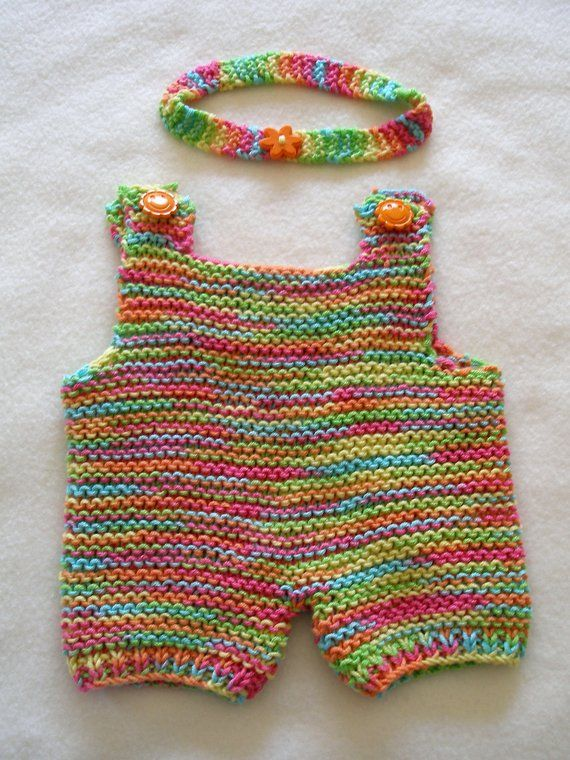 Easy Baby Jumper | Baby jumper, Baby knitting, Baby dolls