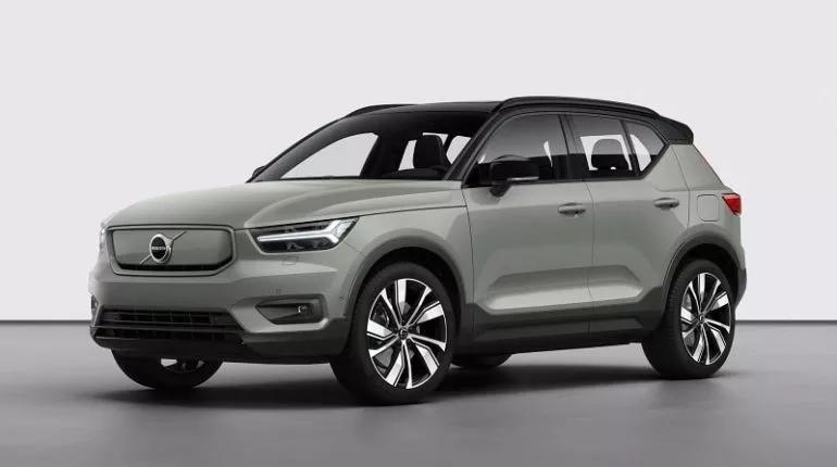 New Volvo XC40 2021: Price, Specifications, Interior, PHOTOS | Volvo cars, Volvo, Hybrid car