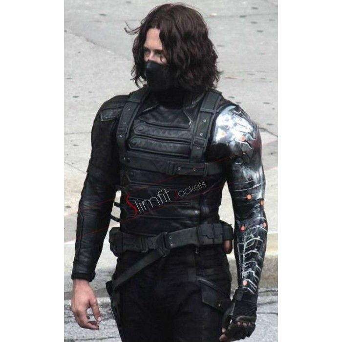 Winter Soldier Fem Bucky Barnes Cosplay Google Search