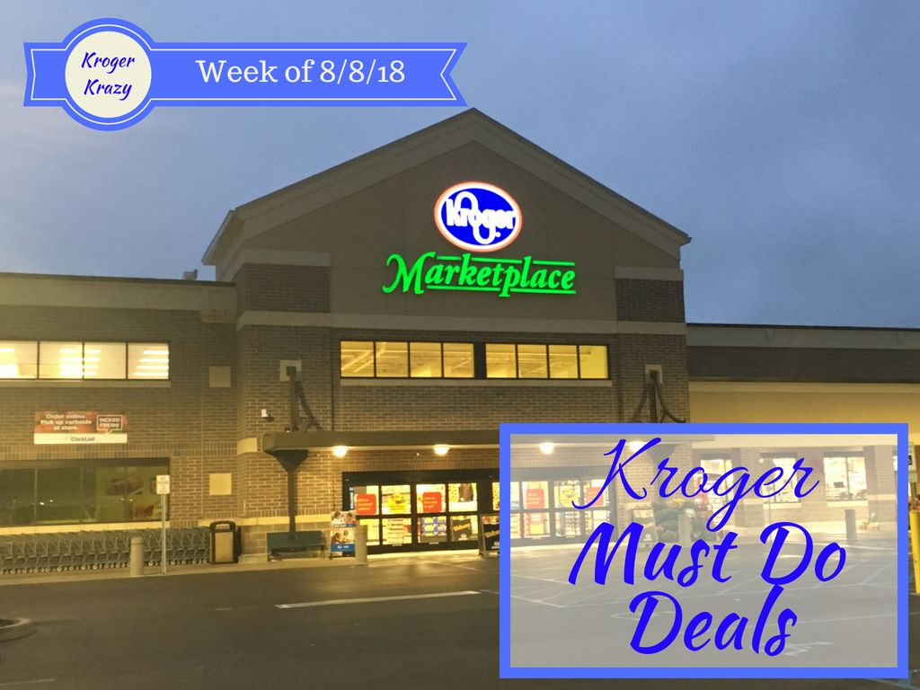 Kroger Weekly Grocery Ads Coupon Deals