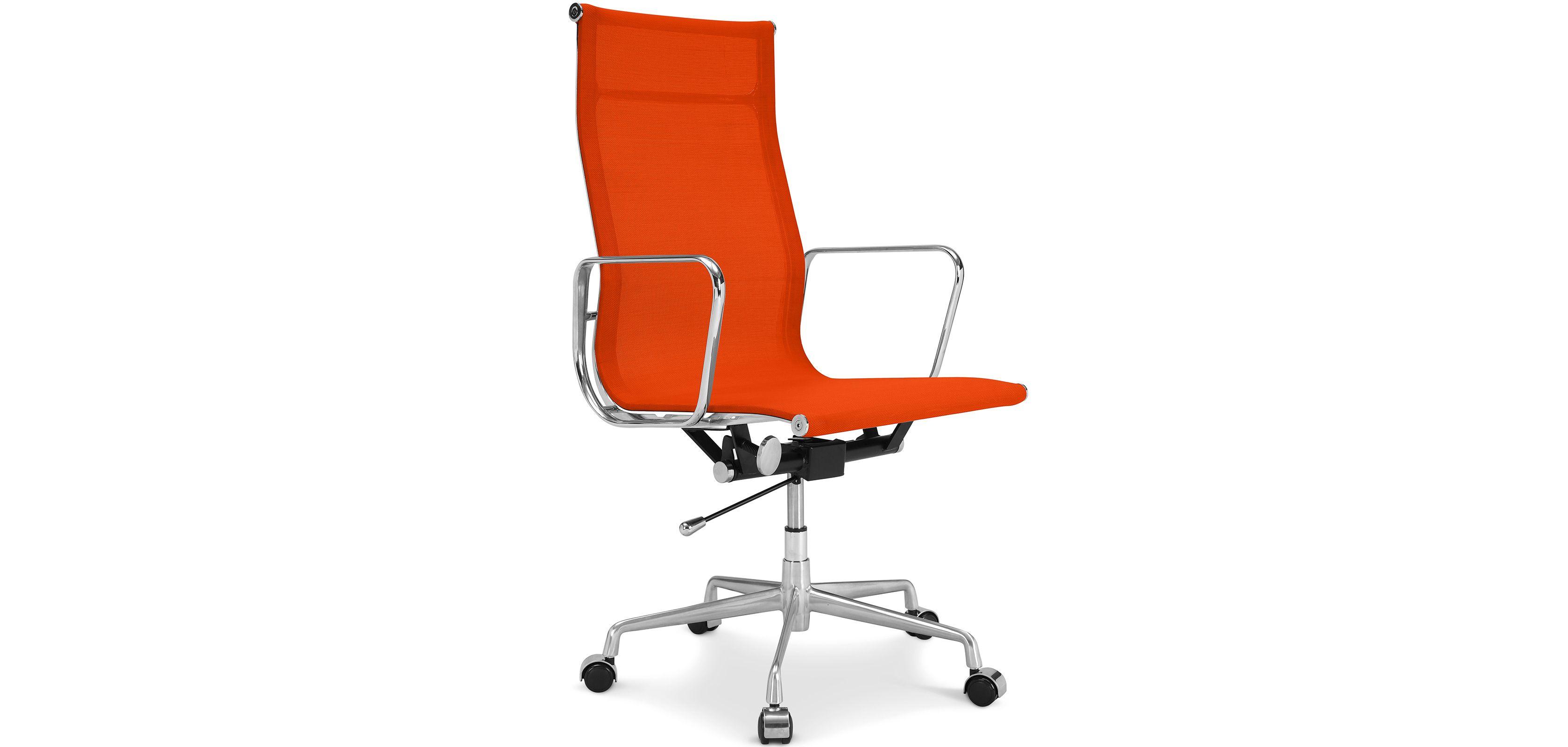 Sedia ufficio - Aluminium Group EA 119 Eames style ...