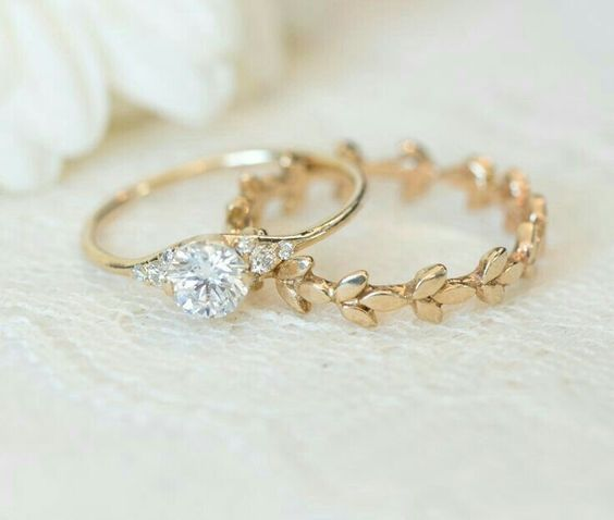 Photo of Top 21 simple engagement rings for classic brides