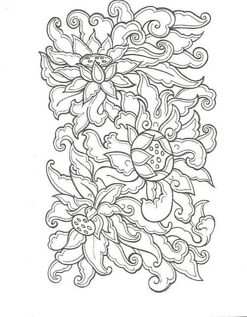 Dover Books Free Download Stencil Ausmalbilder Malvorlagen Zeichnungen