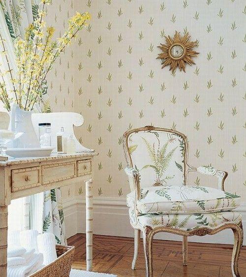 wunderschöne Interieur Ideen im französischen Landhausstil - deko ...