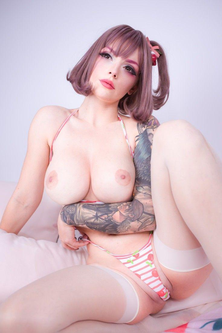 Katyuska nude
