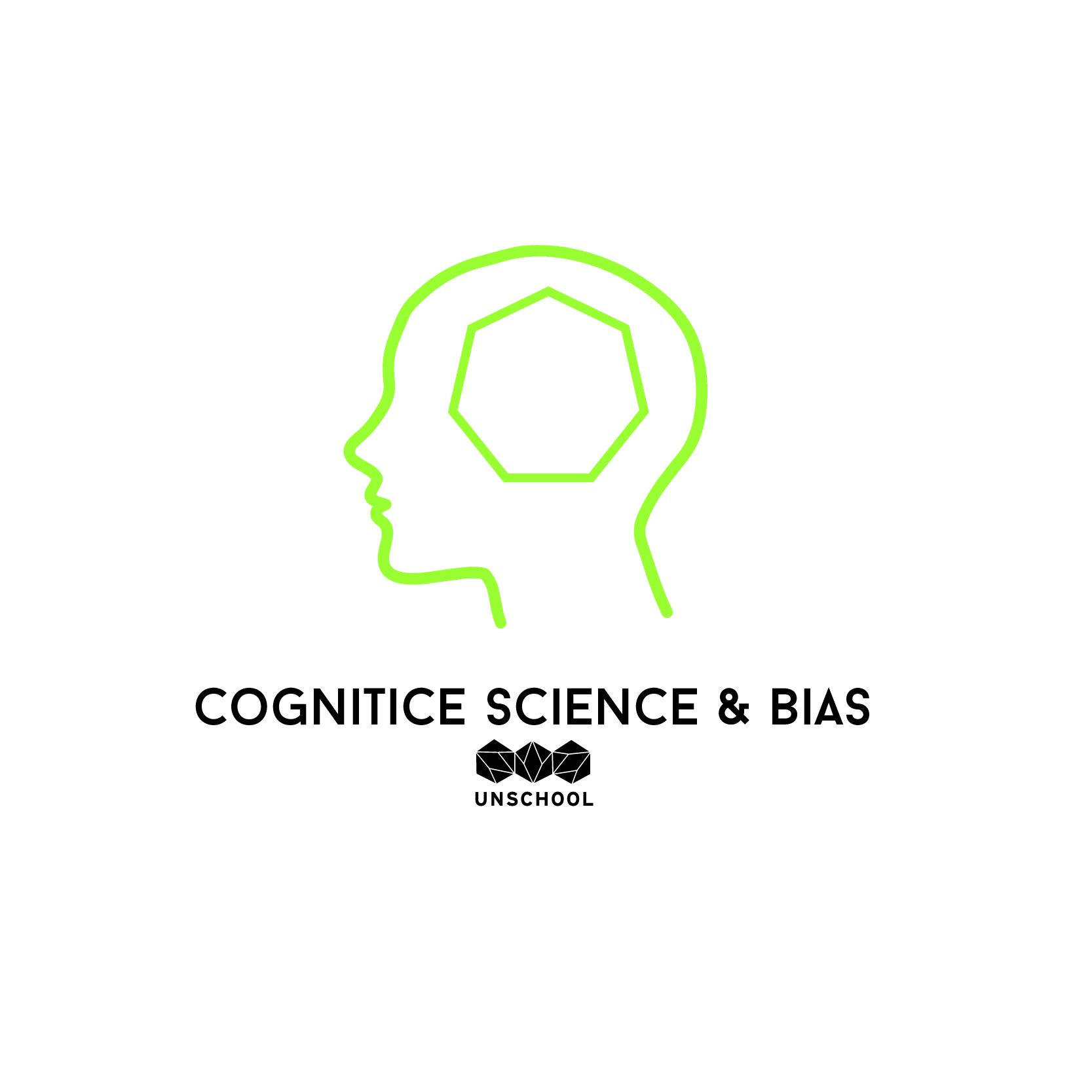 Pin By The Unschool On Cognitive Science Amp Bias