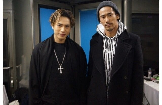 EXILE TRIBE♡