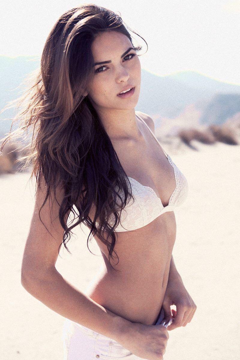 Hot Twitter Anllela Sagra naked photo 2017