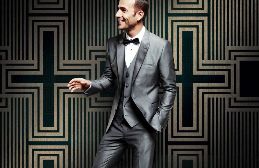 Dapper-grooms-attire-d-and-g-silver-gray-suit.full