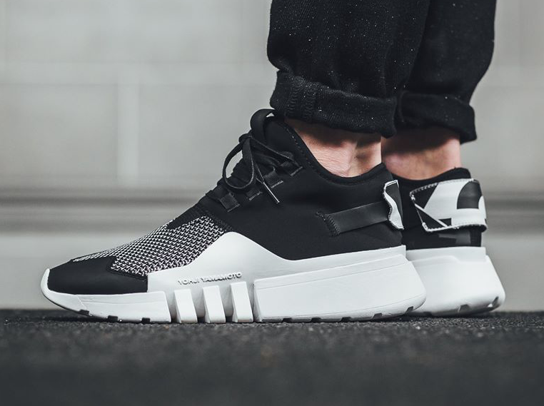 658bf4e25d5e Classic Tones Land On The New adidas Y-3 Ayero • KicksOnFire.com ...