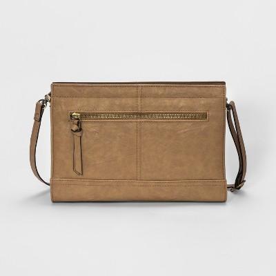 89c1358de Bueno Veg Tan Crossbody Bag - Denim Blue, Women's | bags | Pinterest ...