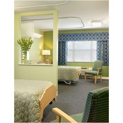 Resident Room   Interior Design