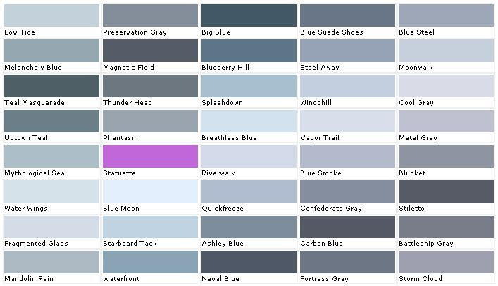 Image Result For Valspar Battleship Grey Blue Gray Paint Colors Muted