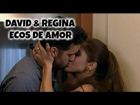 David & Regina - Ecos de amor