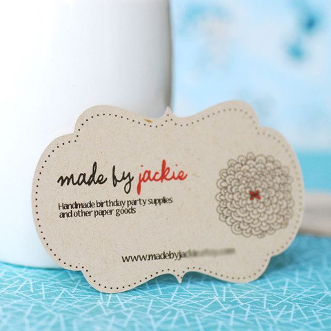 Customized die cut business cards including choice of paper font customized die cut business cards including choice of paper font and color set of reheart Choice Image