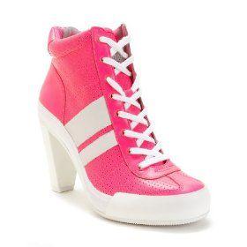 High heel adidas