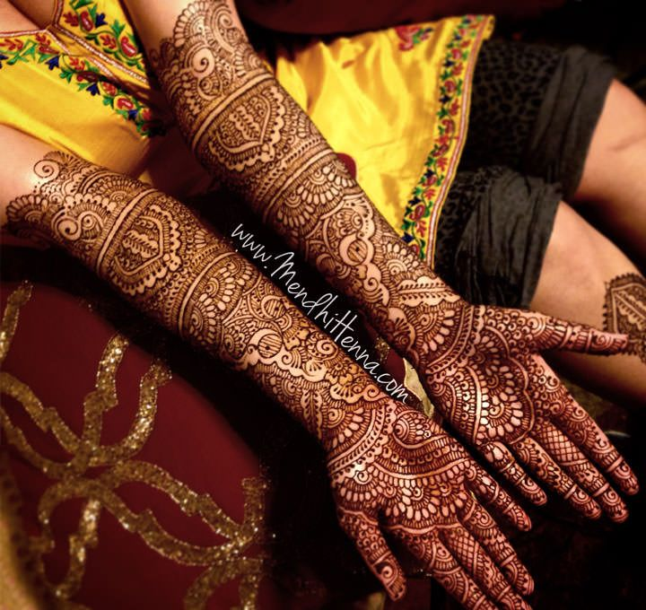 Google Bridal Mehndi : Bridal mehndi designs with stones google search