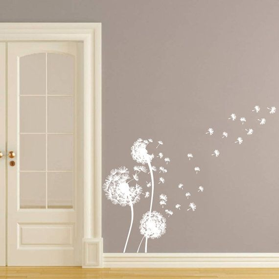 Wall Decal Vinyl Sticker Decals Art Home Decor Design Murals - Wall decals nature and plants
