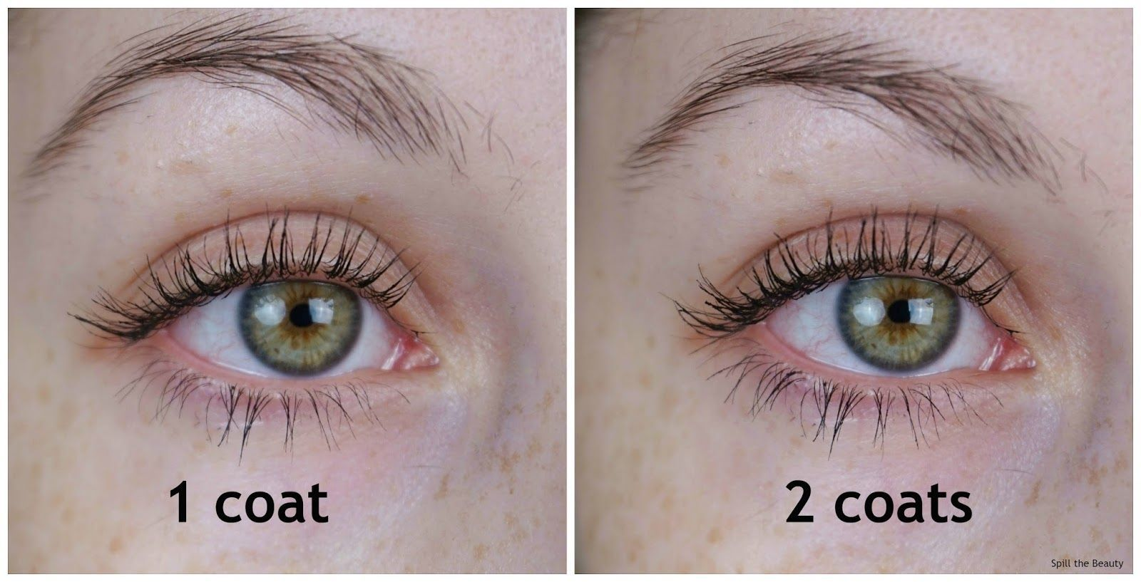 3e4113368fa givenchy noir interdit mascara review before and after #MascaraTricks