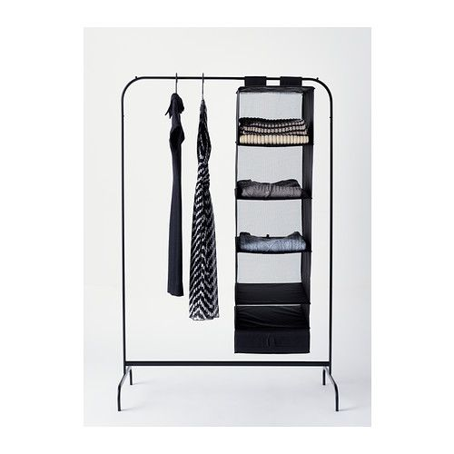 Us Furniture And Home Furnishings Ikea Clothes Rack