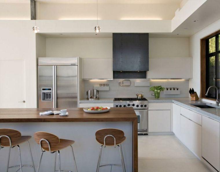 Dorable Martha Stewart Cocinas Viviente Que Nos Gusta Friso - Ideas ...