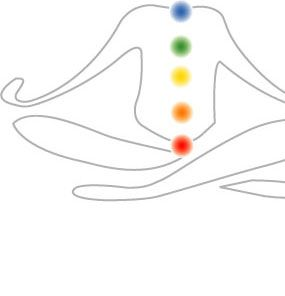 CHAKRA COLORS AND MEANINGS Dragons' chakras fallow a
