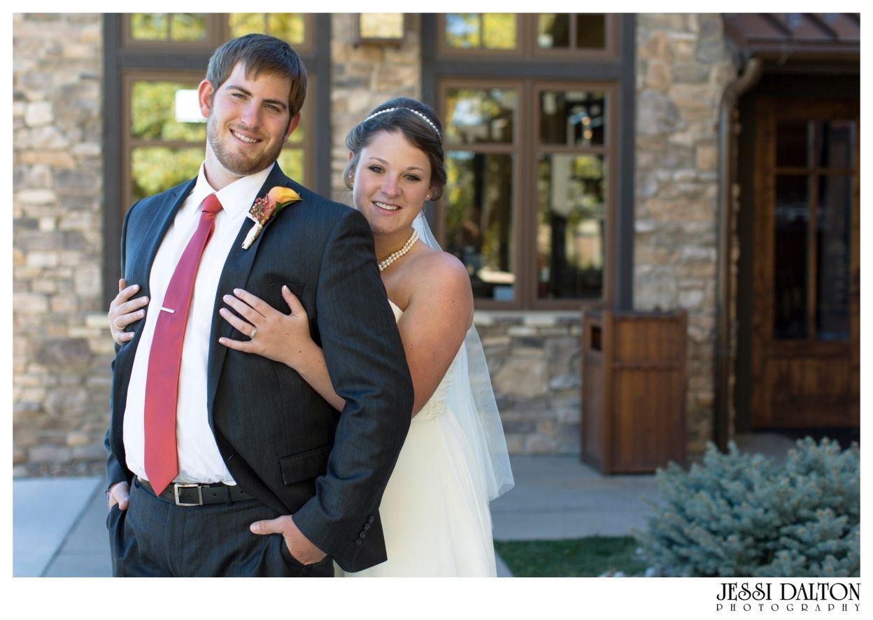 The pinery country club wedding parker colorado bride u groom