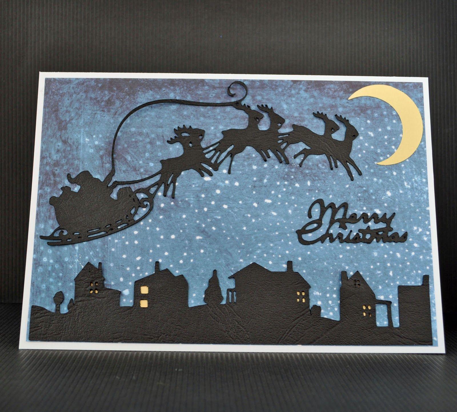 Pin by Saarha on Christmas Cards | Pinterest | Christmas Cards ...