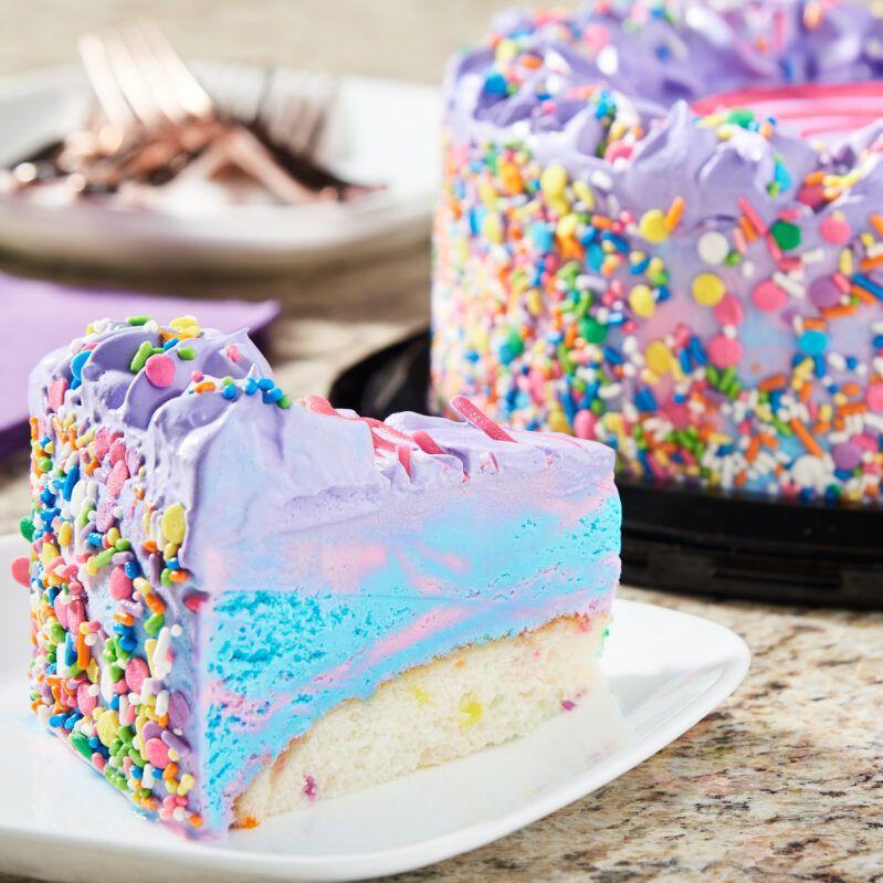 42+ Birthday cake flavored ice cream walmart inspirations
