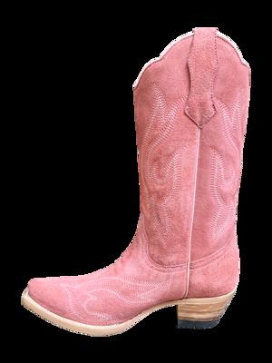 Pinky Tuscadero Women S Pink Cowboy Boots Planet Cowboy Boots Boots Pink Ladies Cowboy Boots