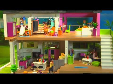 Image result for playmobil | bugs toys | Playmobil, Einfamilienhaus ...