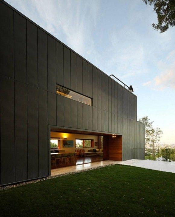 Resedinta ecologica si moderna din Australia 4