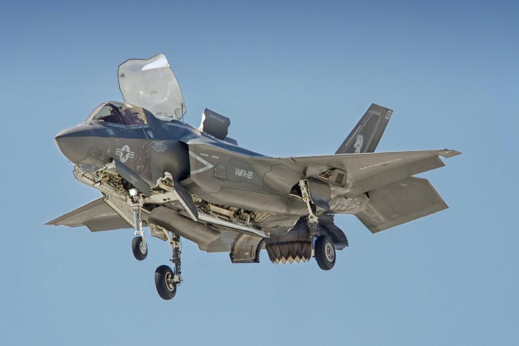 Lockheed Martin F 35b Lightning Ii Military Aircraft Aircraft Fighter Jets