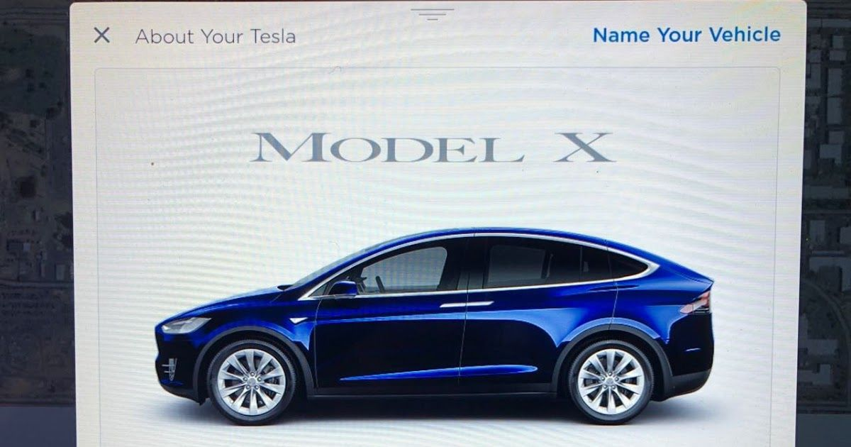 2017 Tesla Model X 100d For Sale In Tempe Az Stock 10579 Tesla S X 100d Is Vehicle Of The Year In Our 2017 S Best 2017 Tesl Tesla Model X Tesla Tesla Model
