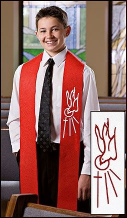 Lutheran confirmation dresses pictures