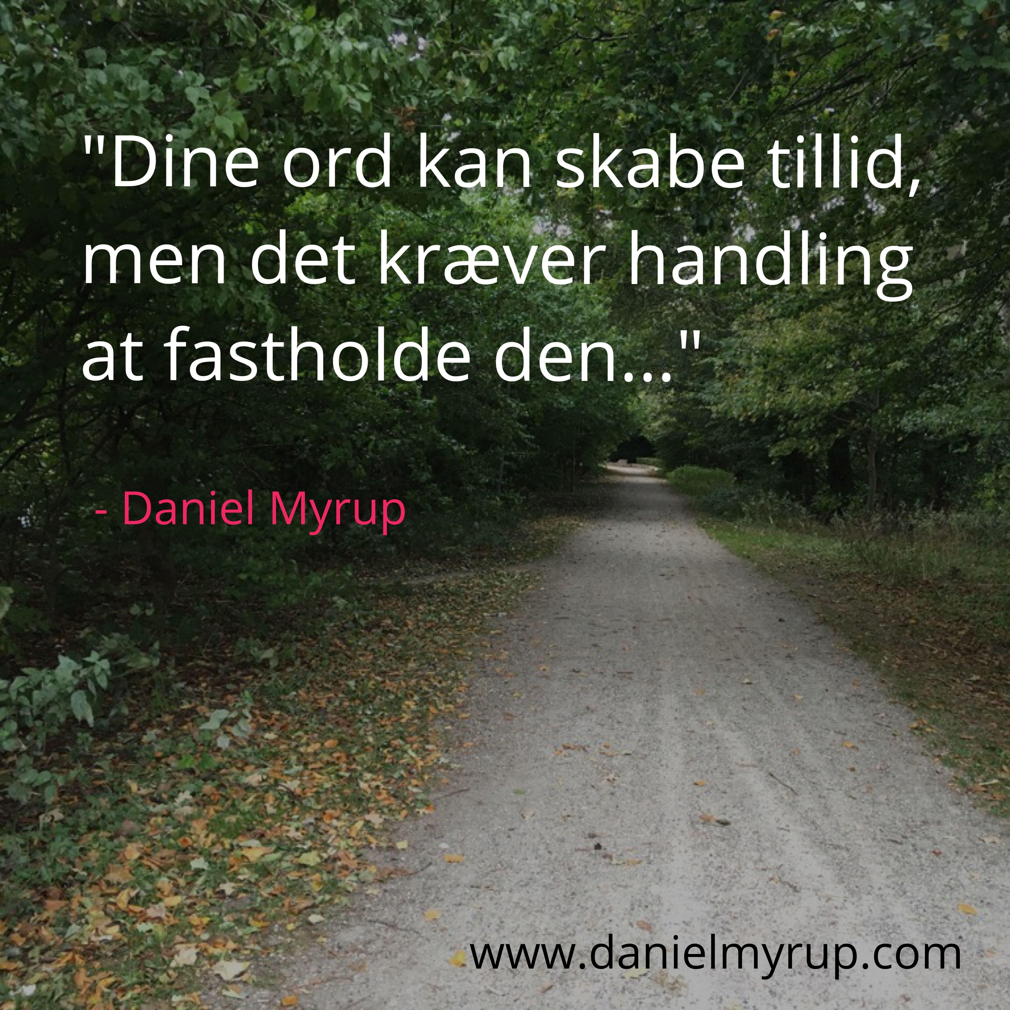 Pin Af Daniel Myrup Pa Quotes Danish Coaching Personlig Udvikling Inspirerende