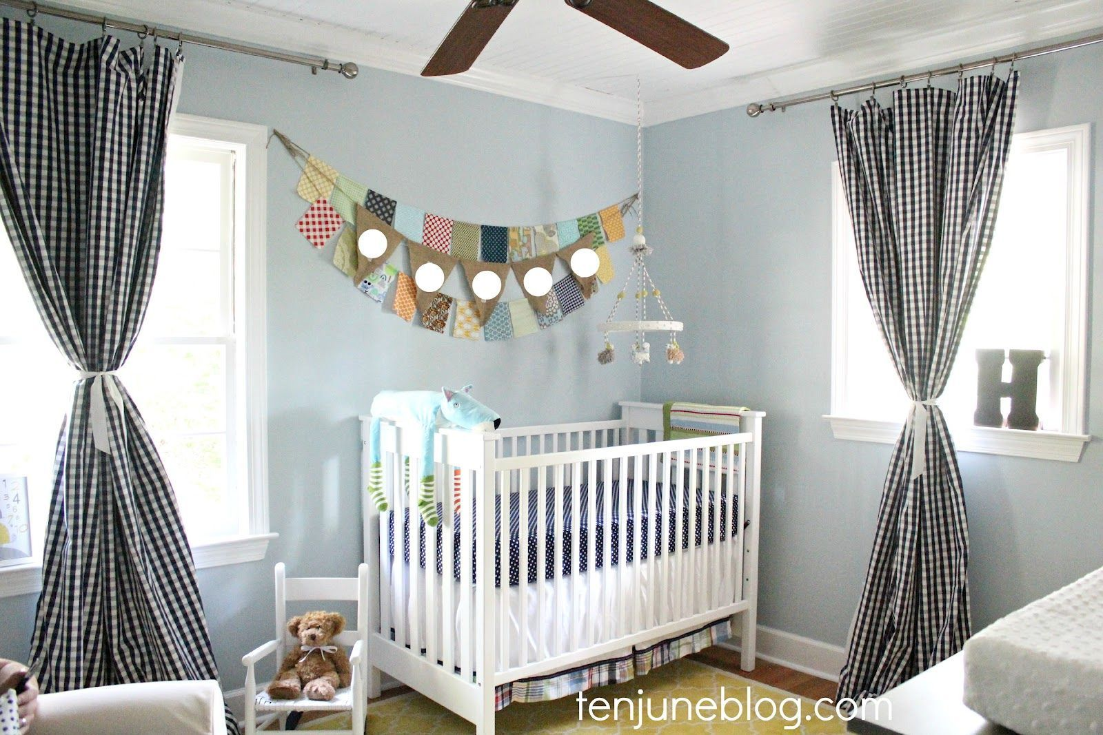 55 Baby Room Curtains Ideas Wall Art For Bedroom Check More At Http