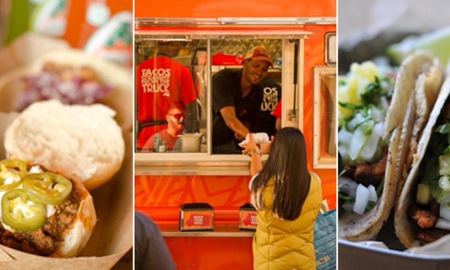 The 13 Best Latin Food Trucks The Latin Kitchen Food Food