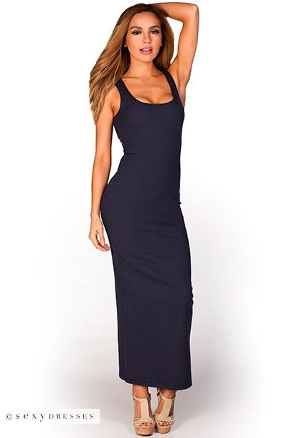 1000  images about Sexy Maxi Dresses on Pinterest  Stylists ...