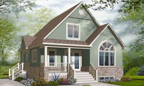 1343 sq ft 3 beds 2 baths 30' wide 33' deep. Like the way this ...