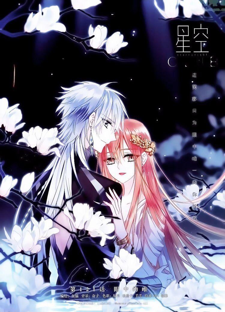 Pin oleh Rky di Manga Pasangan animasi, Animasi, Romantis