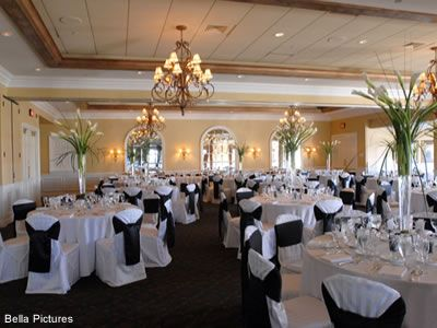 White Eagle Golf Club Chicago Area Wedding Venue Naperville Banquet Hall 60564