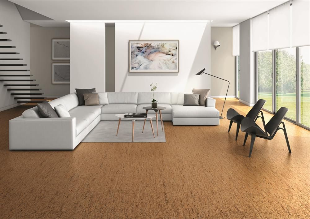 Builddirect Cork Flooring Cork Floor Tile Porto Collection Vinho Cork Flooring Home Diy Flooring