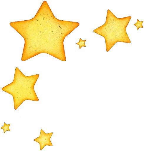 Dibujos De Estrellas Para Imprimir Imagenes Y Dibujos