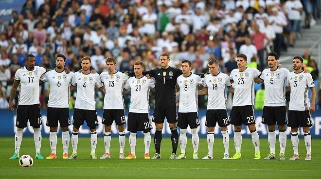 Covesia.com - Pelatih Timnas Jerman Joachim loew menunjuk Manuel Neuer sebagai…