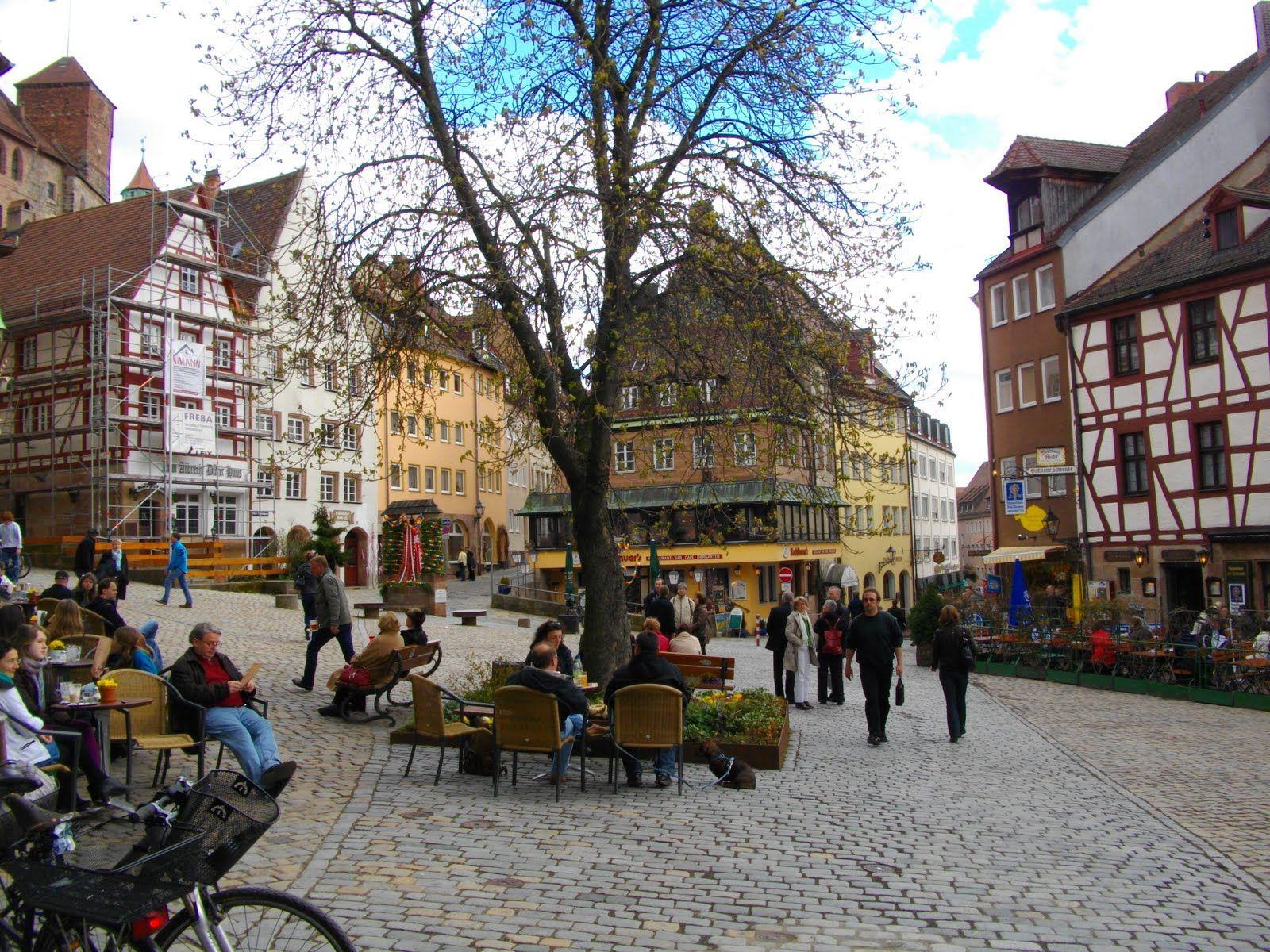 N rnberg germany been there loved it pinterest - Mobelhauser nurnberg und umgebung ...