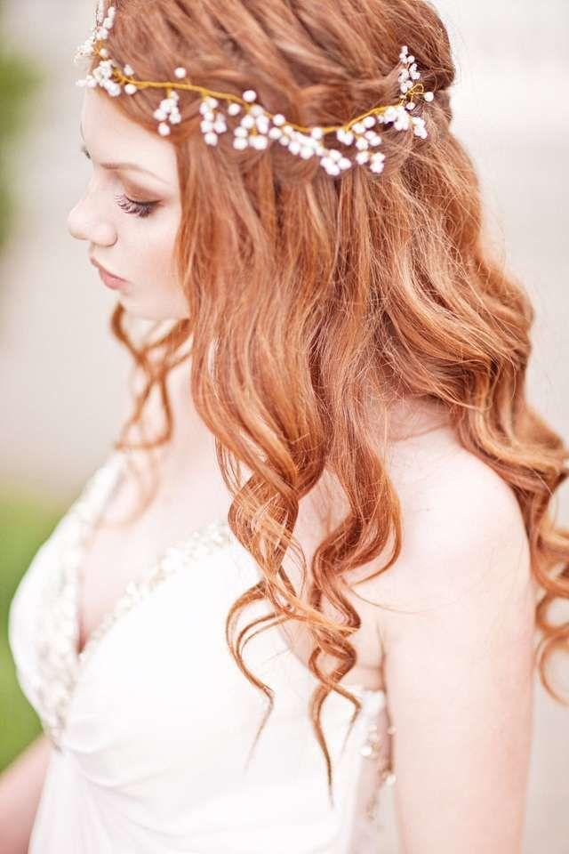 ac0b6c461854a 結婚式の花嫁髪型<2019年最新版>ヘアスタイル別アレンジ画像まとめ ...