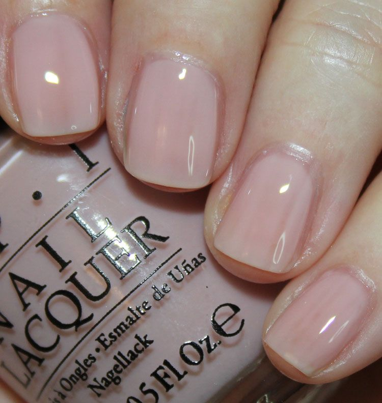 OPI Put it in Neutral- 2015   Nails   Pinterest