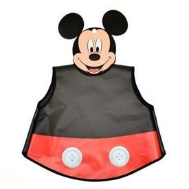 Delantal Actividades Mickey Mouse